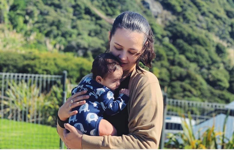 Breastfeeding Tips & Essentials